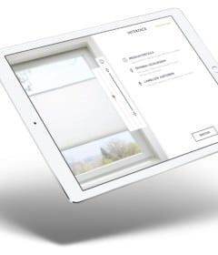 LEHA Augmented Reality App für iPad