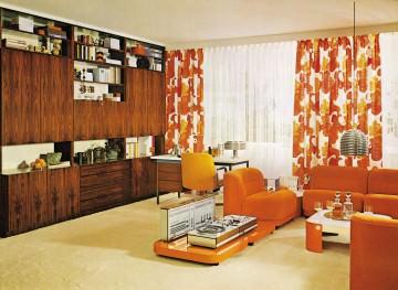 1974: Wohnfibel (60er)