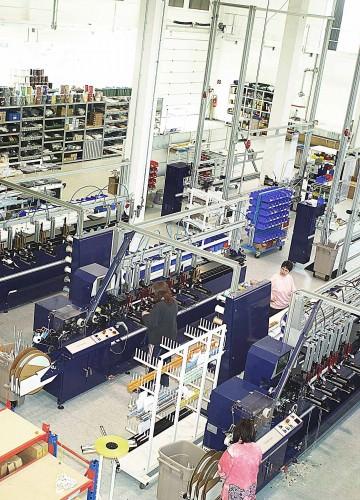 2006: Jalousien Produktion
