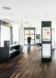 2014: Bürogebäude Innenansicht (1)